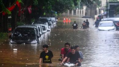 Photo of Inilah Tips dari Warga Kemang Jaksel dalam Menghadapi Banjir
