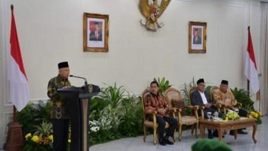 Photo of Wapres: Khatib Harus Bersertifikat, Berwawasan Kebangsaan, Tak Boleh Bicara Khilafah