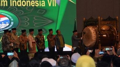Photo of Wapres KH Ma'ruf Amin Buka KUII ke-7