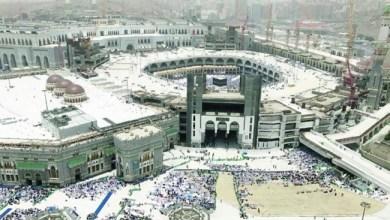 Photo of Cegah Corona, Saudi Arabia Tangguhkan Umroh bagi Jamaah Asing