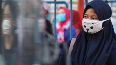 Photo of Apa Perlu Orang Sehat Gunakan Masker?