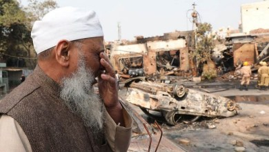 Photo of Hindu Radikal India Serang Muslim, Korban Tewas 38 Orang