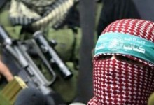 Photo of Pejuang Perlawanan Palestina Balas Serangan Israel
