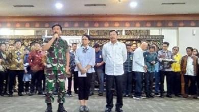 Photo of 245 WNI Dievakuasi dari Wuhan, Dikarantina di Natuna Dua Pekan