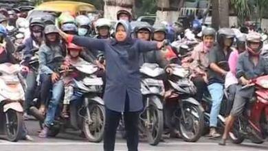 Photo of Pemilik Akun Facebook yang Dilaporkan Menghina Risma Ditangkap Polisi