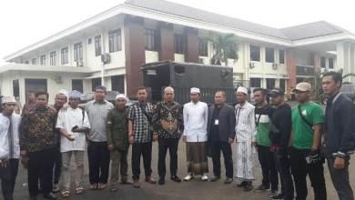 Photo of DKM Al Munawaroh Berharap Tak Ada Lagi Kasus Penodaan Agama