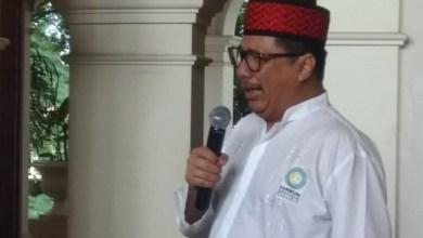 Photo of Usamah Wajibkan Kader Parmusi Baca Biografi Mohammad Natsir