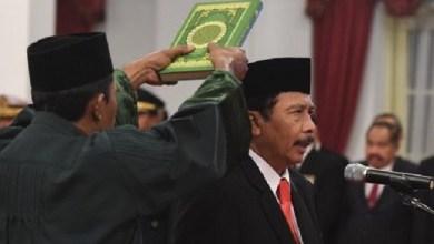Photo of Kepala BPIP Bikin Gaduh Lagi, Mau Ganti Assalamualaikum dengan Salam Pancasila?