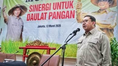 Photo of Fadli Zon Kembali Terpilih Jadi Ketua Umum HKTI