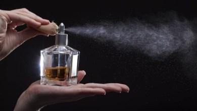 Photo of Aturan Tegas tentang Parfum untuk Wanita
