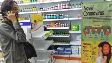 Photo of Obat Virus Corona Belum Ditemukan, IDI: Tingkatkan Gaya Hidup Sehat