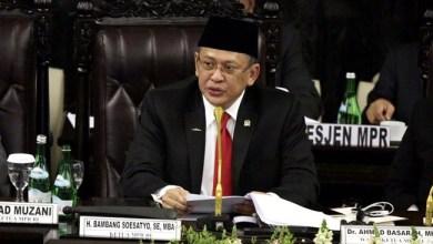 Photo of MPR Minta Pemerintah Gratiskan Biaya Tes Corona