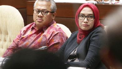 Photo of Langgar Kode Etik, DKPP Berhentikan Anggota KPU Evi Novida Ginting