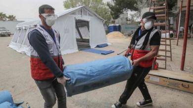 Photo of Dua Belas Langkah Pemerintah Gaza untuk Cegah Corona