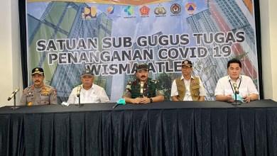 Photo of Krisis Kepemimpinan di Tengah Kritisnya Pandemi Corona