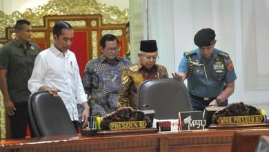 Photo of Jokowi Ingin 2024 Nanti Kemiskinan Ekstrem Hilang