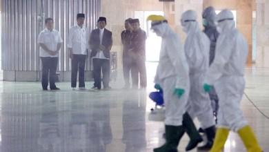 Photo of Kasus COVID-19 di Indonesia Melonjak karena Pemerintah Dinilai Lamban