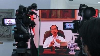 Photo of Catat Ya! Presiden Jokowi Tegaskan Tidak Akan Lockdown