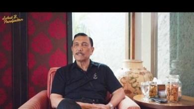 Photo of Negara Dinilai Tidak Siap Hadapi Corona, Luhut: Negara Mana yang Siap?