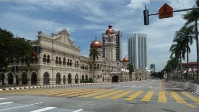 Photo of Lockdown di Malaysia Sukses Diterapkan