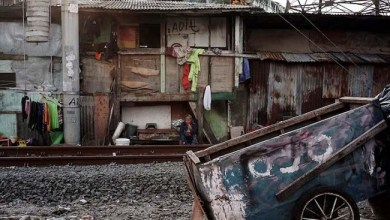 Photo of Jokowi Ingin Kemiskinan Ekstrem Nol Persen, Mimpi!