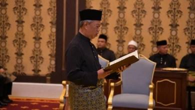 Photo of Muhyiddin Yassin, Politisi Keturunan Jawa-Bugis yang Taklukkan Mahathir