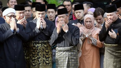 Photo of Malay First