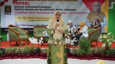 Photo of Anggota DPR: Zona Merah seperti Jakarta Sudah Saatnya Lockdown