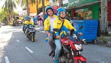 Photo of Malaysia Lockdown: Ojol Dibantu Rp1,8 Juta, Cicilan Mobil Ditunda Enam Bulan