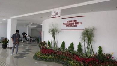Photo of Tidak Semua Pasien COVID-19 Diterima di RS Darurat Wisma Atlet, Ini Syaratnya