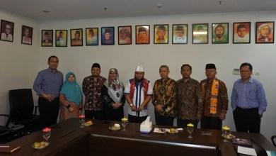 Photo of Uhamka Akan Buka Program Studi Manajemen Masjid