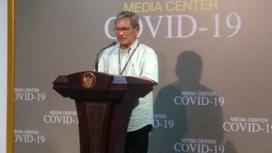 Photo of Update COVID-19: Enam Orang Positif Corona