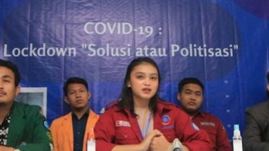 Photo of Ketua BEM Binawan Bantah Keluarkan Pernyataan tentang Fasilitas Hotel untuk Tim Medis COVID-19