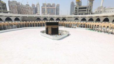 Photo of Masjidil Haram dan Nabawi Meniadakan Salat Tarawih Berjemaah