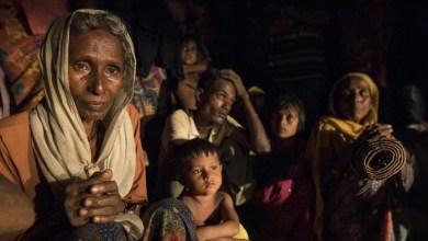 Photo of PBB Minta Bangladesh Izinkan Pengungsi Rohingya Berlabuh