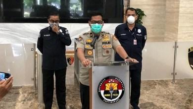 Photo of Tambah Lagi, 30 Bekas Napi Ditangkap Kembali
