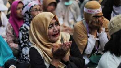 Photo of Hati-hati terhadap Doa Orang yang Terzalimi