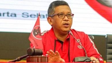 Photo of Sekjen PDIP Hasto Kristianto Dicecar Jaksa KPK Soal 'DP Penghijauan' Rp200 Juta