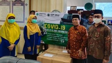 Photo of IDF-MUI Serahkan 100 APD Lengkap ke RSI Jakarta