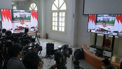 """Photo of Jokowi Yakin Tahun Depan """"Booming"""" Pariwisata"""