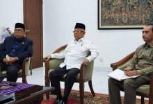 Photo of Wapres Kiai Ma'ruf Imbau Umat Islam Segera Berzakat