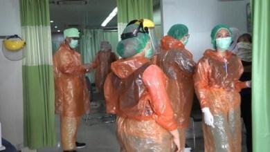 Photo of Kirim Surat Terbuka ke Jokowi, PDUI: Haruskah Para Dokter Bertaruh Nyawa dengan Plastik Jas Hujan?