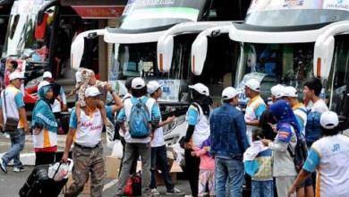 Photo of PSI: Imbauan Tidak Efektif, Mudik Harus Dilarang