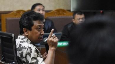 Photo of Pengadilan Tinggi Jakarta Potong Vonis Rommy, Jadi Setahun Penjara