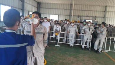 Photo of DPRD Sultra: Warga Dibatasi, Dilarang Mudik dan Tarawih, tapi TKA China Bisa Masuk Begitu Saja