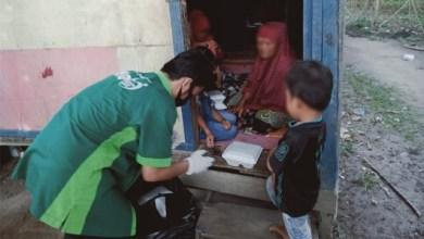 Photo of Wahdah Islamiyah Pasangkayu Salurkan Paket Buka Puasa