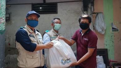 Photo of YBM PLN Salurkan Bantuan untuk Pekerja Informal di Kota Tua