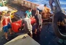 Photo of Jenazah ABK WNI Kembali Dibuang Kapal China, Jokowi Gagal Lindungi Warganya