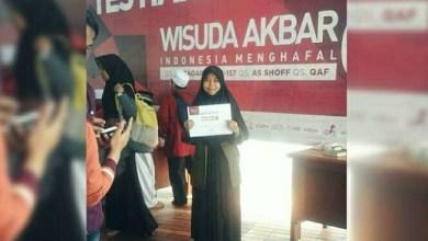 Photo of Tuntaskan Hafalan Qur'an, Ini Tips dari Mahasiswi UIN Bandung Ai Nurdianti