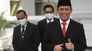 Photo of Jokowi Pesan ke Boy Rafli: Tingkatkan Program Deradikalisasi